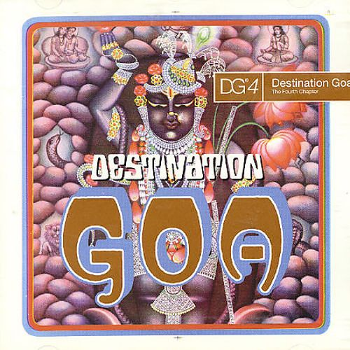 Destination Goa: 4th Chapter