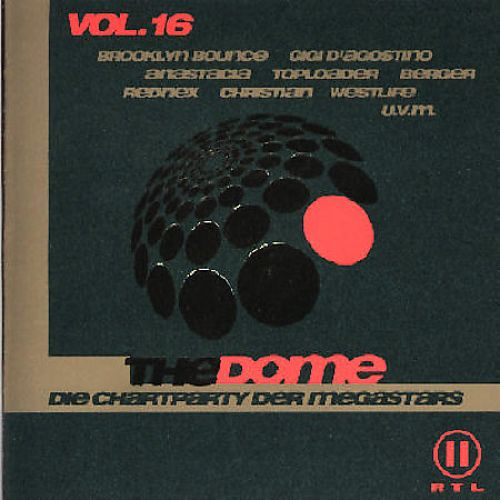 Dome, Vol. 16 [Sony]