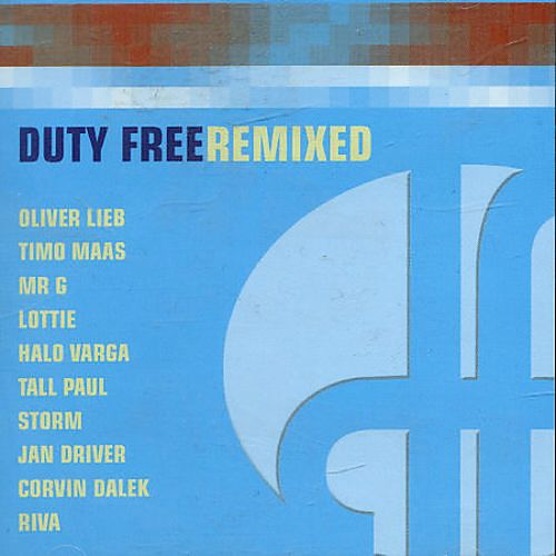 Duty Free Remixed