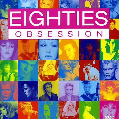 Eighties Obsession [Rajon]