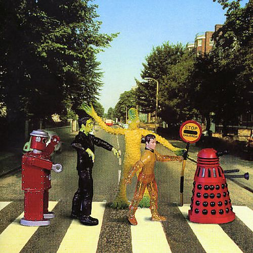 The Exotic Beatles, Pt. 3