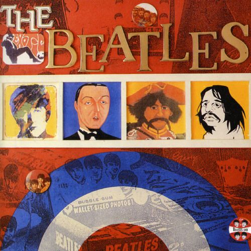 The Exotic Beatles, Pt. 1: Exotica