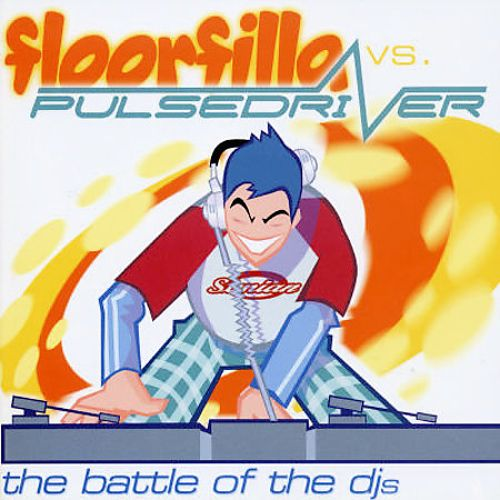 Floorfilla vs Pulsedriver