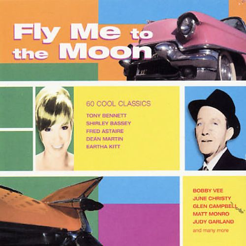 Fly Me to the Moon [EMI]