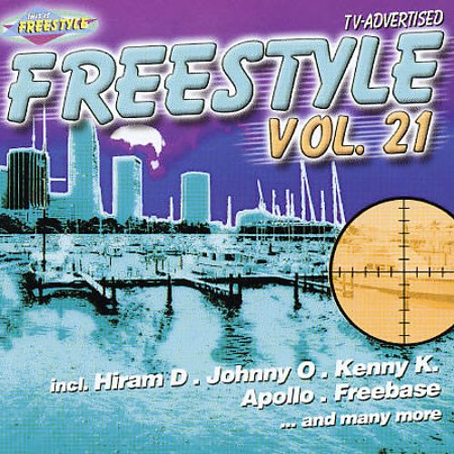 Freestyle, Vol. 21