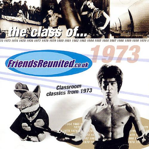 Friends Reunited: Music of the Year 1973