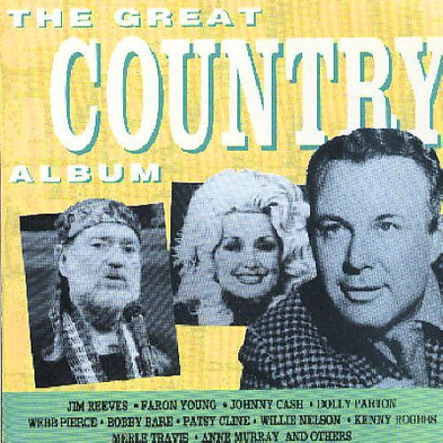 Great Country Album