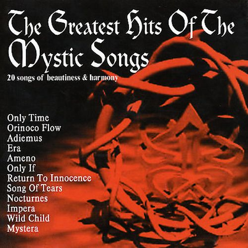 The Greatest Hits of Mystic Songs [Fortissimo]