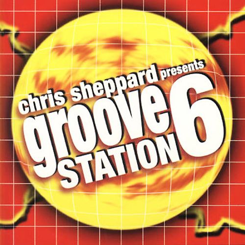 Groove Station, Vol. 6