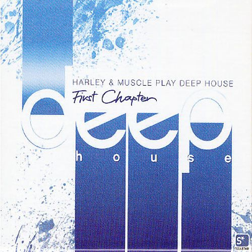 Harley & Muscle Play Deep House: First Chapter