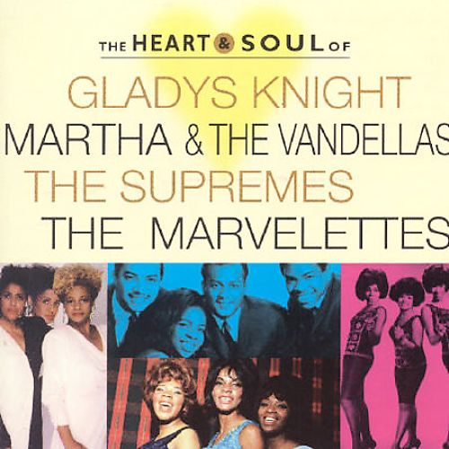 Heart & Soul of Gladys Knight