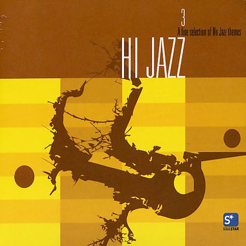 Hi Jazz, Vol. 3: A Fine Collection of Nu Jazz Themes