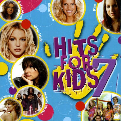 Hits for Kids, Vol. 7 [Universal 1]