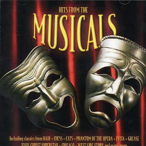 Hits from the Musicals [Disky]