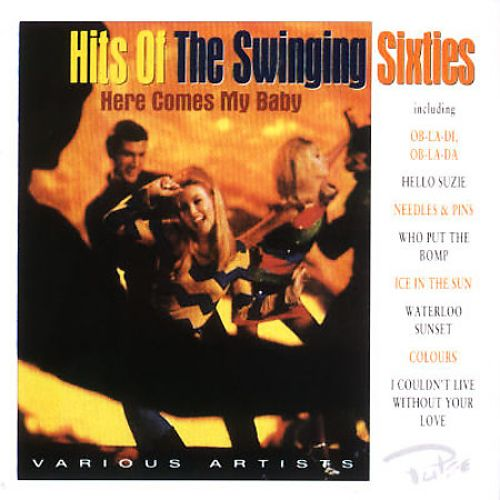 Hits of the Swinging Sixties