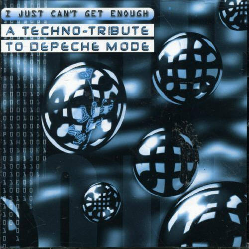 I Just Can't Get Enough: A Techno Tribute to Depeche Mode