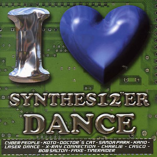 I Love Synthes12er Dance, Vol. 1