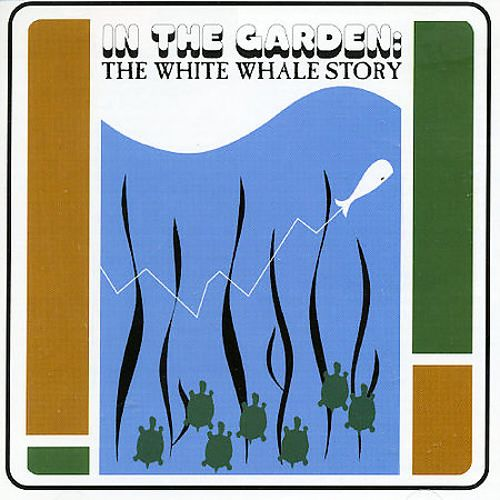 In the Garden: The White Whale Story