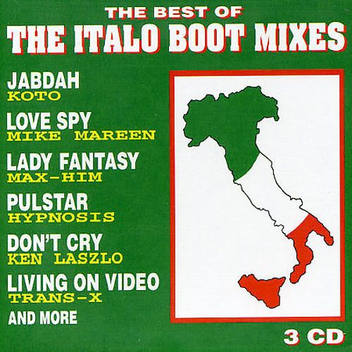 Best of the Italo Boot Mixes