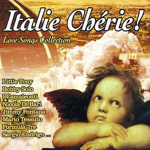 Italie Cherie: Love Songs Collection