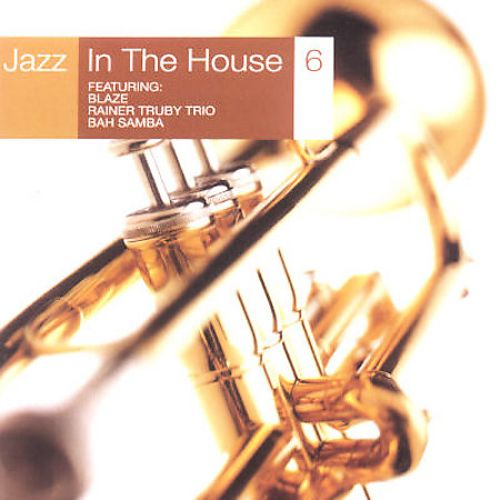 Jazz in the House, Vol. 6