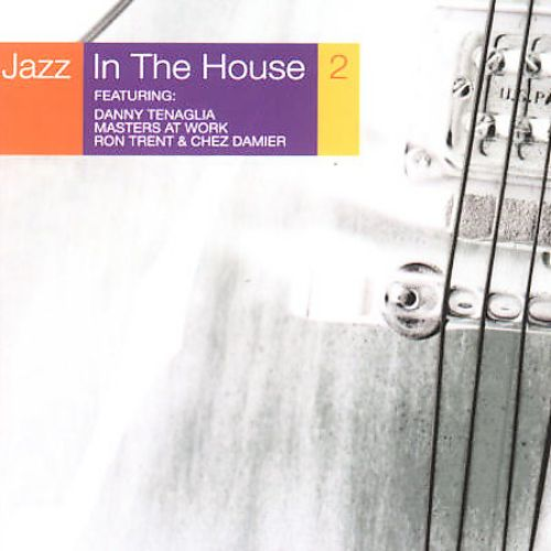 Jazz in the House, Vol. 2