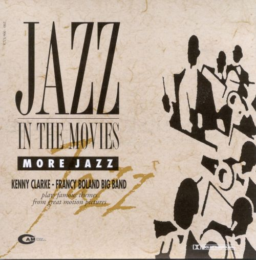 Jazz in the Movies-More Jazz