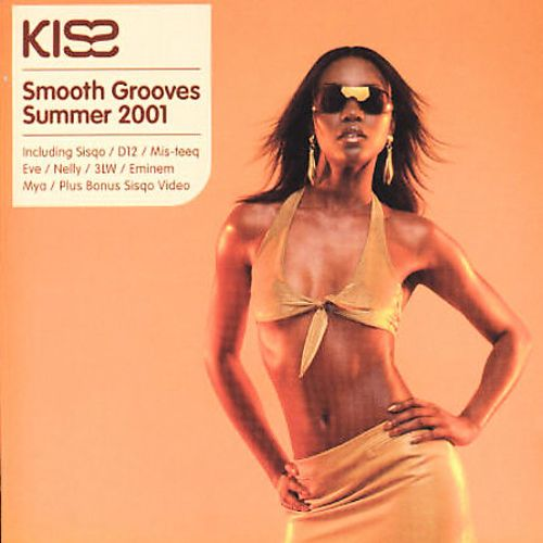 Kiss Smooth Grooves Summer 2001