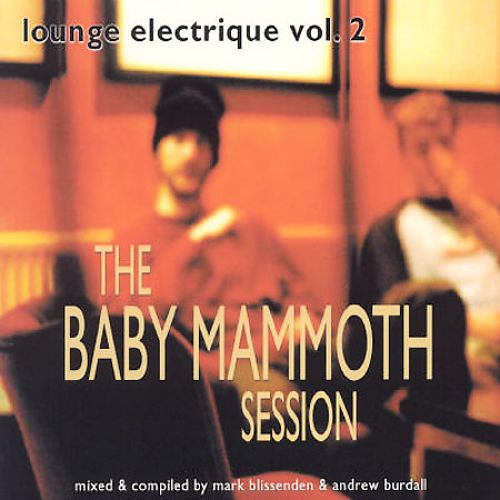Lounge Electrique: Baby Mammoth Sessions, Vol. 2