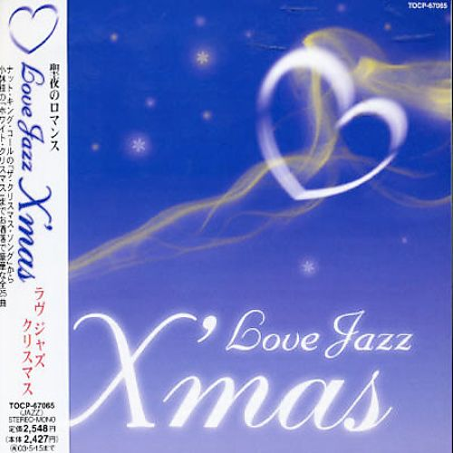 Love Jazz Christmas