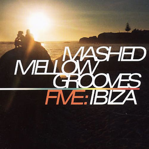 Mashed Mellow Grooves, Vol. 5