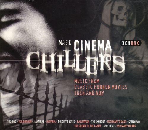 Cinema Chillers: Music from Classsic Horror Films