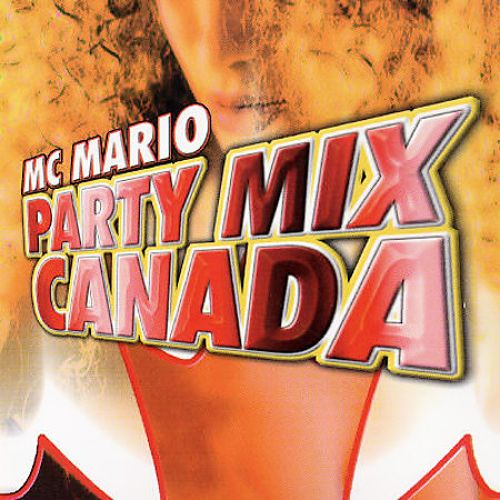 Party Mix Canada