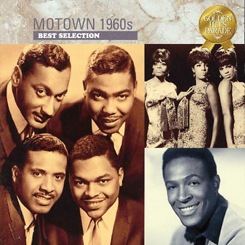 Motown 1960's Best Selection