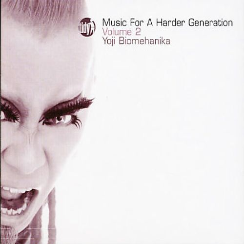 Music for a Harder Generation, Vol. 2