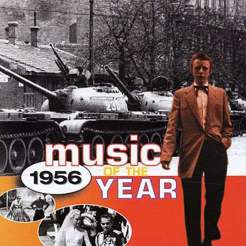 Music of the Year: 1956