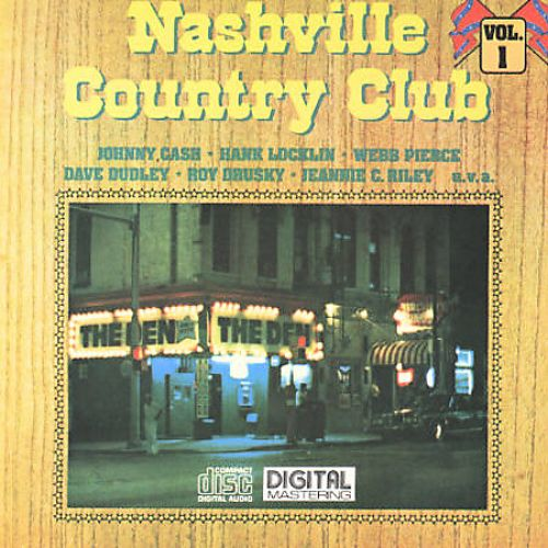 The Nashville Country Club, Vol. 1