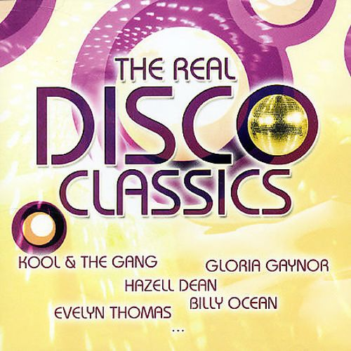 The Real Disco Classics