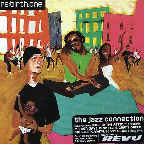 Re:Birth One: The Jazz Connection