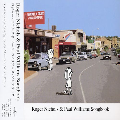 Roger Nichols & Paul Williams Songbook