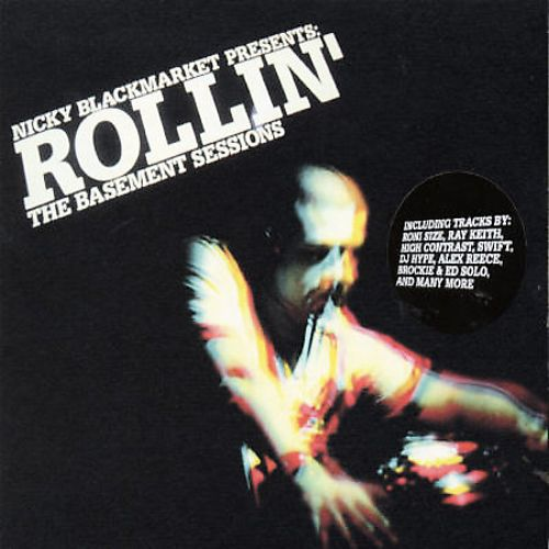 Rollin': The Basement Sessions