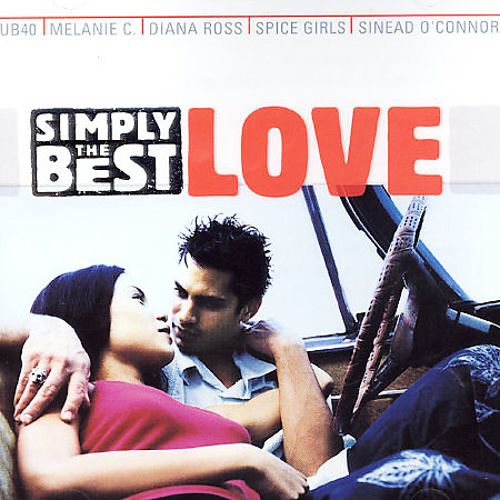 Simply the Best: Love