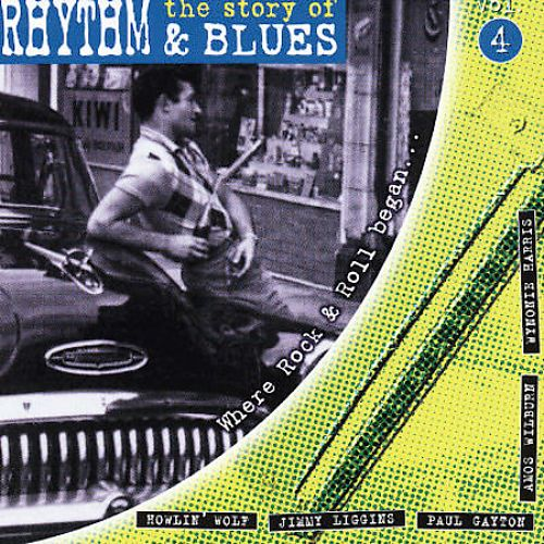 The Story of Rhythm & Blues, Vol. 4