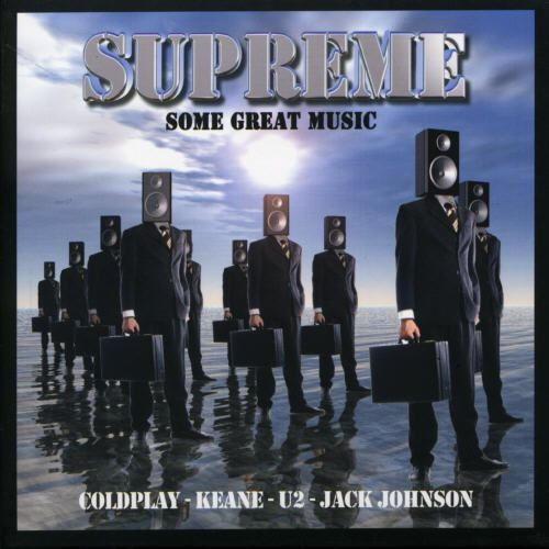 Supreme: Some Great Music