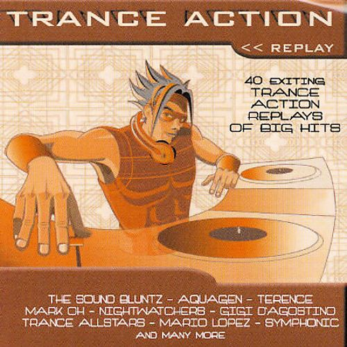 Trance Action Replay