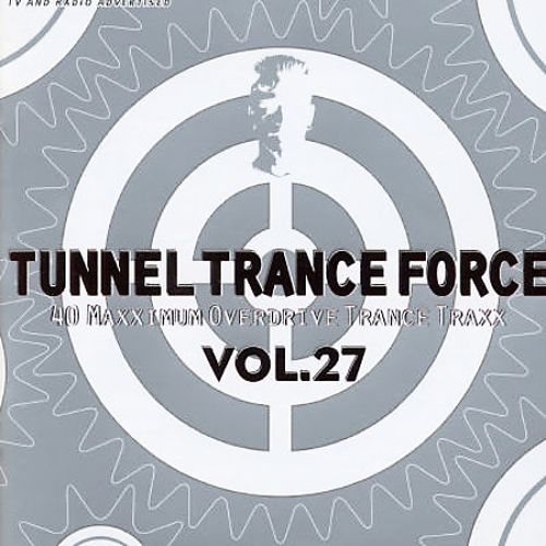 Tunnel Trance Force, Vol. 27