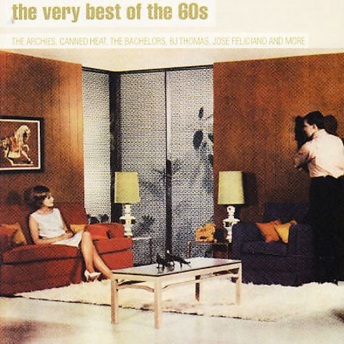 Very Best of the 60's [Essential]