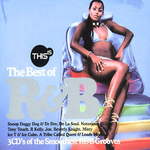 This Is the Best of R&B [3 CD]