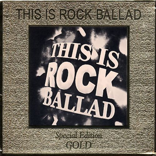 This Is Rock Ballad