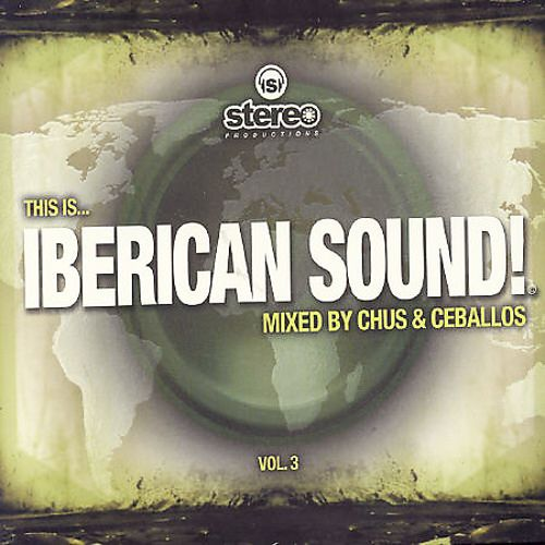 This Is Iberican Sound!, Vol. 3